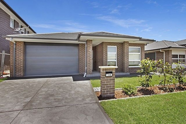 14 Rumery Street, NSW 2765
