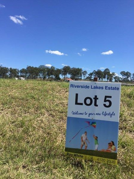 Lot 5 Clearview Way, Yengarie QLD 4650