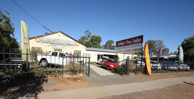 36 - 38 Dangar Street, Narrabri NSW 2390