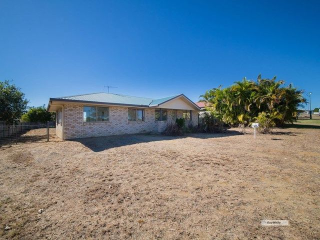 56 Fisher Street, Gracemere QLD 4702