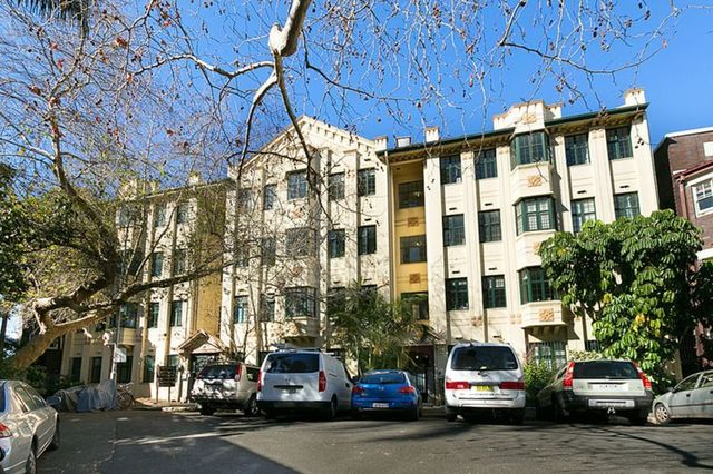 22/14 Royston Place, NSW 2010