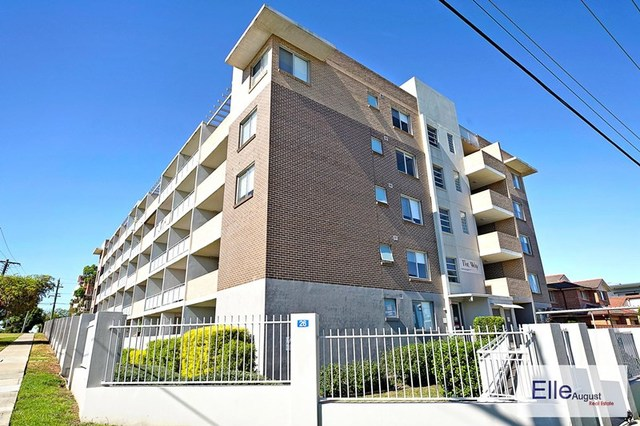 19/26-34 Clifton St, Blacktown NSW 2148