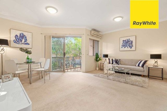 17/52 Oxford Street, Epping NSW 2121