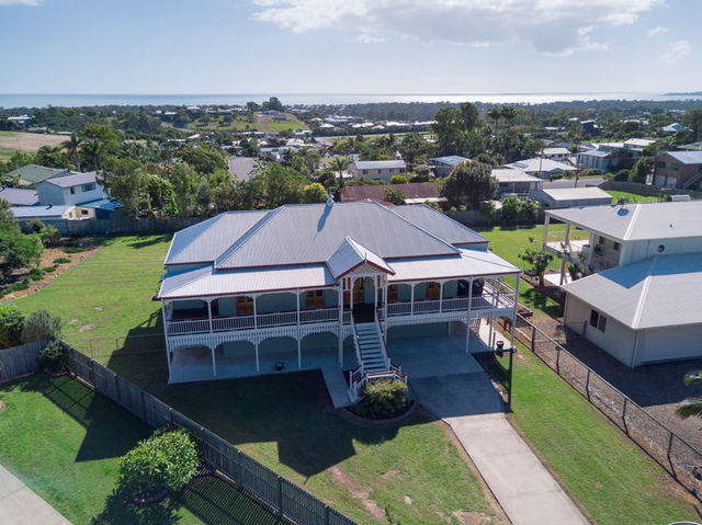 3 Benjamin Place, Dundowran QLD 4655
