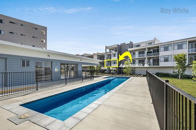46/3 McLennan Court, North Lakes QLD 4509