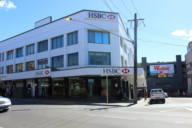 Suite 509/208 Forest Road, Hurstville NSW 2220