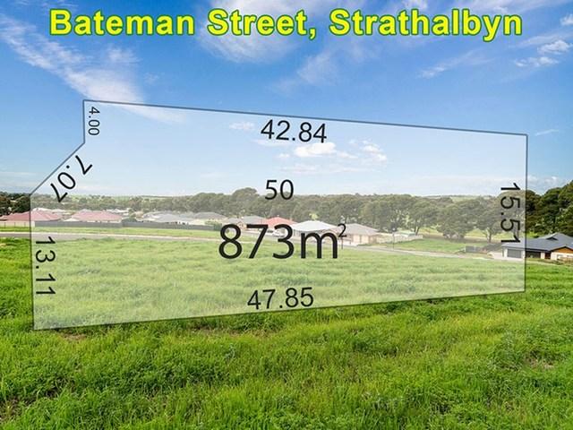 Lot 50/null Bateman Street, Strathalbyn SA 5255