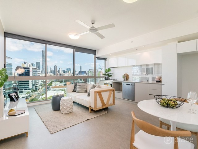 809/8 Church Street, Fortitude Valley QLD 4006