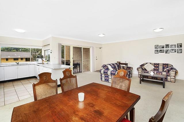 25/117 John Whiteway Drive, Gosford NSW 2250