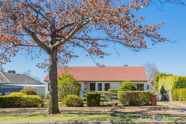 91 La Perouse Street, Griffith ACT 2603