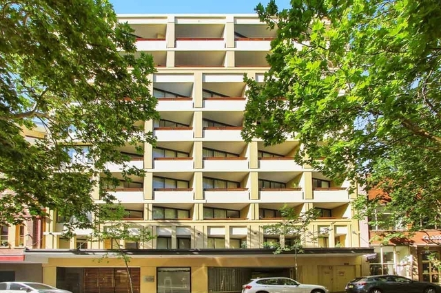 307/8 Cooper Street, Surry Hills NSW 2010