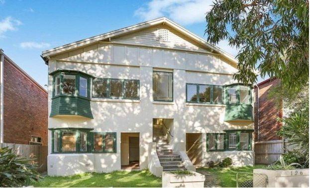 3/126 Glenayr Avenue, Bondi Beach NSW 2026