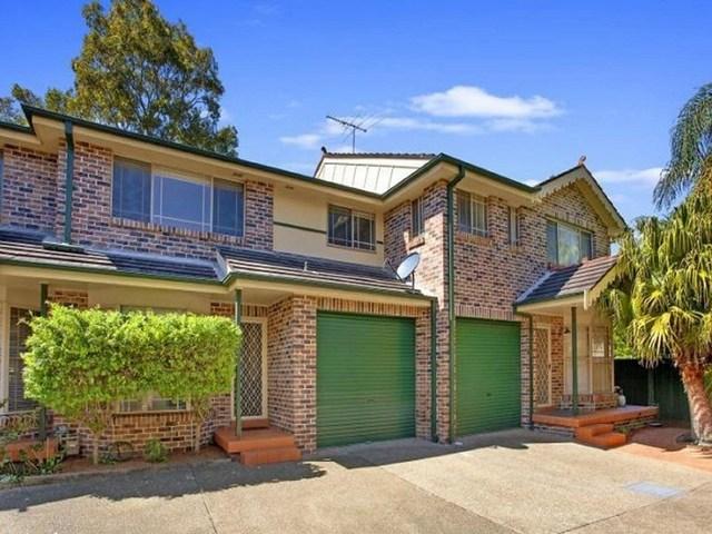 6/32 Vista Street, Caringbah NSW 2229