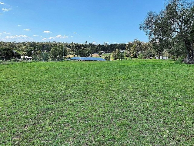 (no street name provided), Regency Downs QLD 4341