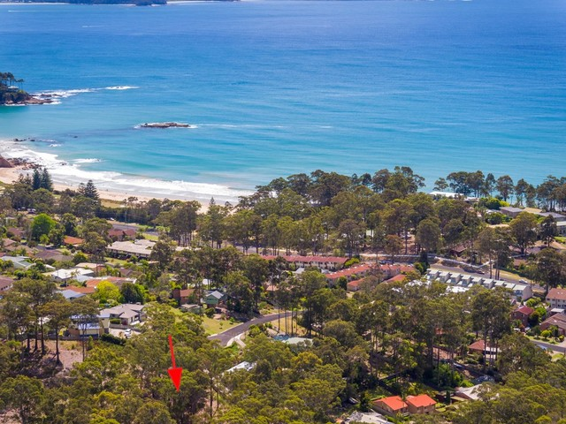 29( Lot 14) Timber Way, Surf Beach NSW 2536
