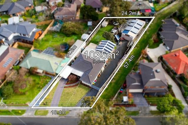 42 Narcissus Avenue, Boronia VIC 3155