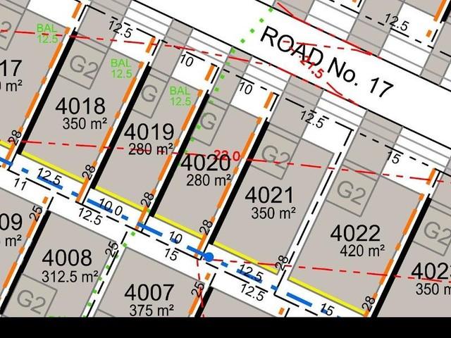 4020 Road No. 17, Jordan Springs NSW 2747