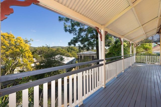 119B Jubilee Terrace, Bardon QLD 4065