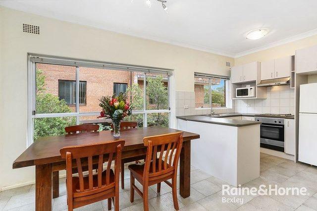 8/9 Gladstone Street, Bexley NSW 2207