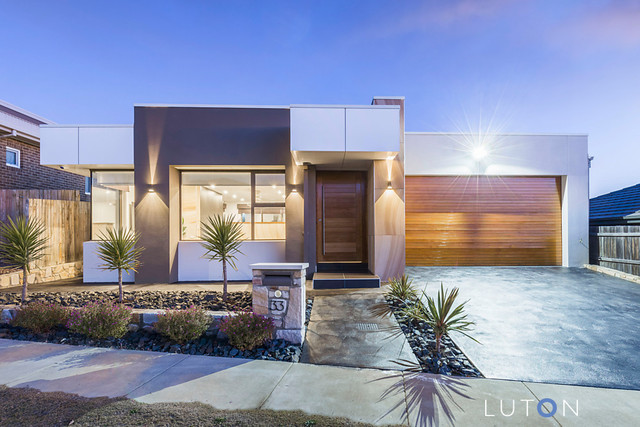 33 Buchan Crescent, Forde ACT 2914