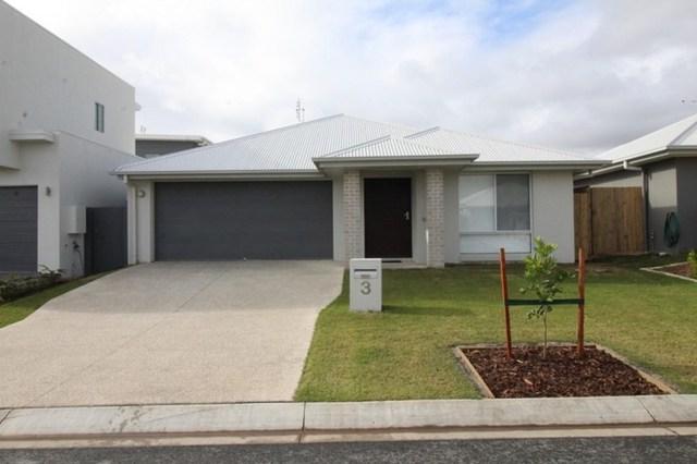 3 Haskins Street, Caloundra West QLD 4551