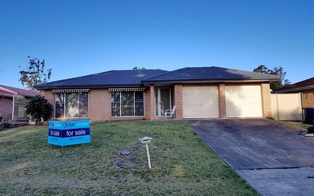 73 Lantana St, Macquarie Fields NSW 2564