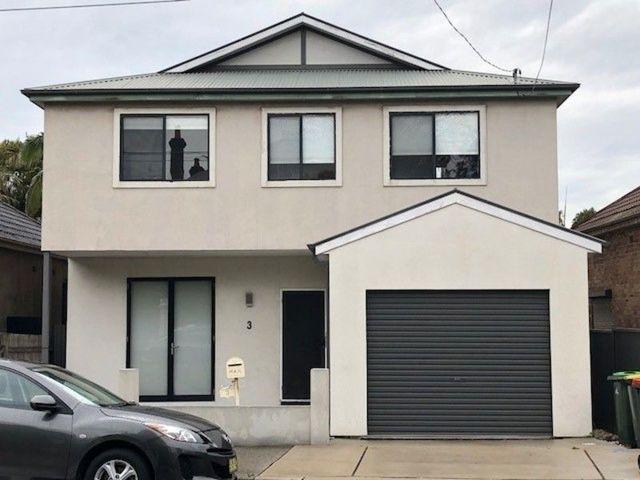 3 Hastings Street, NSW 2019
