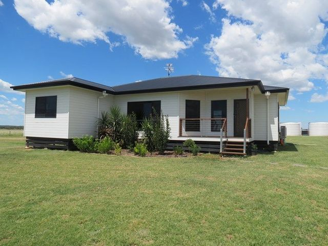 36 Hodgson Lane, Hodgson QLD 4455