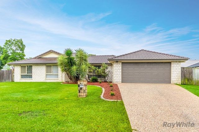 4 Gallipoli Court, Caboolture South QLD 4510