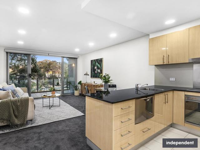23/219 Northbourne Avenue, ACT 2612
