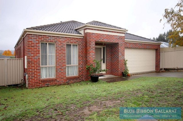 26 Belmar Crescent, Canadian VIC 3350