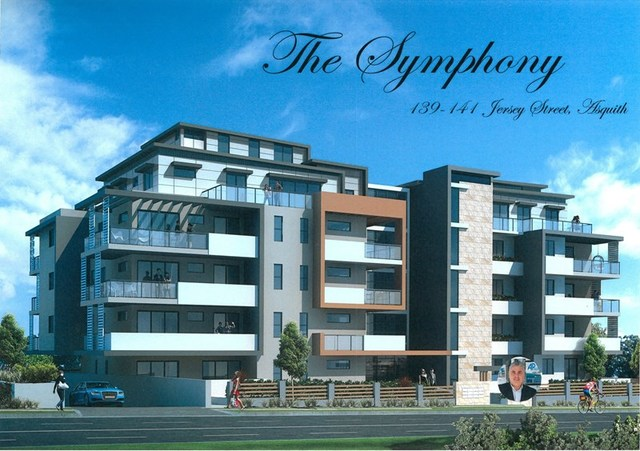2 BED/139 - 141 Jersey Street, Asquith NSW 2077