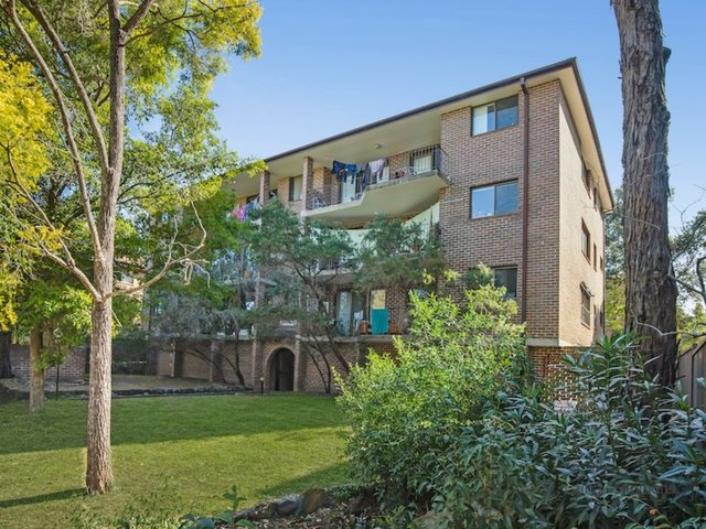 3/18 Central Ave, Westmead NSW 2145