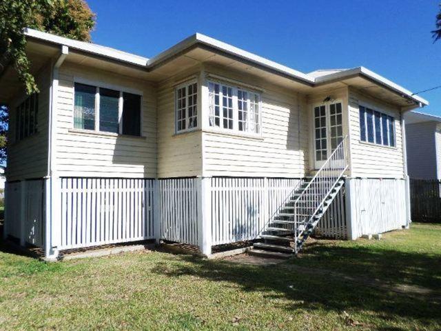 45 Sherriff Street, Hermit Park QLD 4812