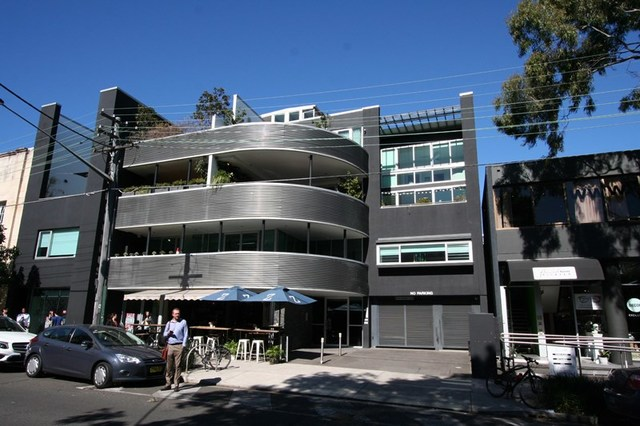 Suite 8/1 Danks Street, Waterloo NSW 2017