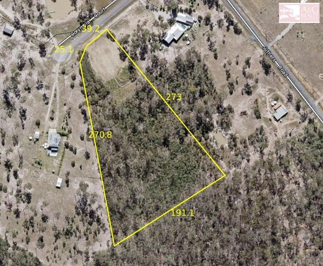 Lot 68 Suthers Road, Dunmora QLD 4650
