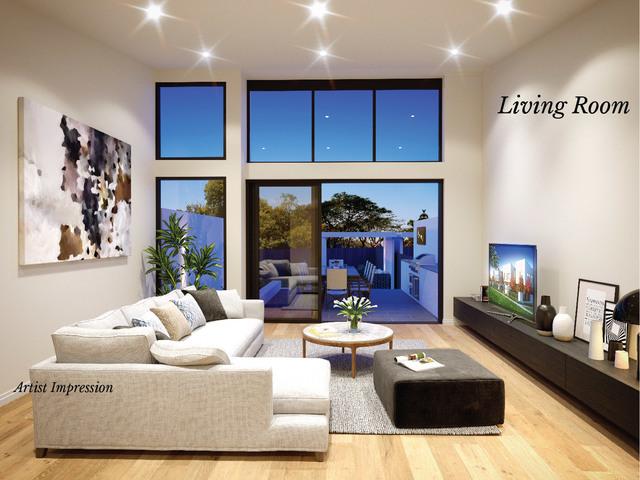 Maple Deakin - Premium Three Bedroom Residences - 1/24 Gawler Crescent, ACT 2600