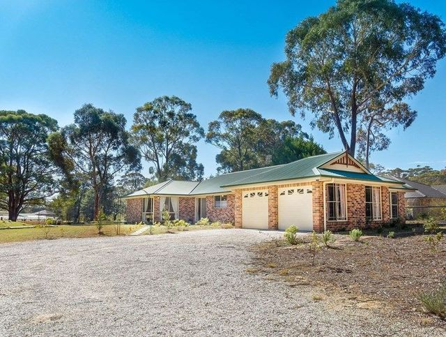 (no street name provided), NSW 2579