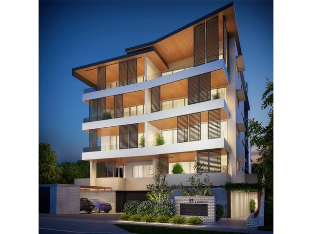 29-31 Lambert Road, Indooroopilly QLD 4068