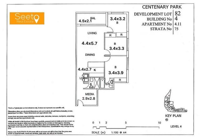I411 81 86 Courallie Ave Homebush West Real Estate For Sale
