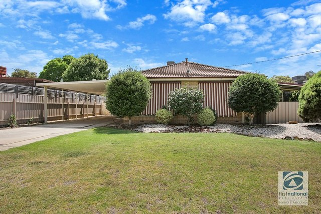 3 Burns Court, VIC 3690