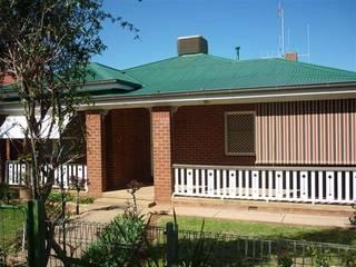 13 Elizabeth Street Parkes NSW 2870