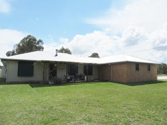 2 Glencoe Street, Glencoe NSW 2365