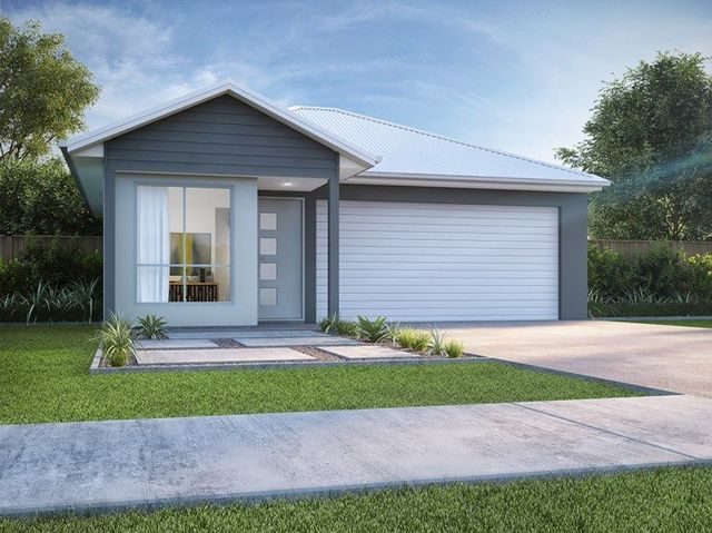 Lot 1466 New Road, Aura, Caloundra West QLD 4551