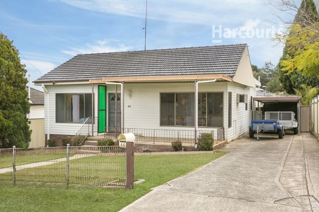 66 Hoddle Avenue, Campbelltown NSW 2560