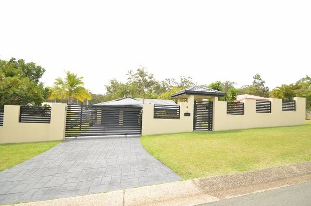 4 Peter Thomson Drive, Parkwood QLD 4214
