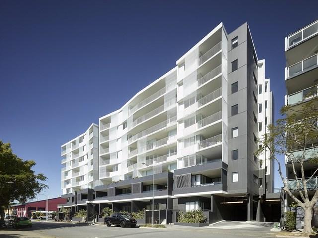 409/8 Donkin Street, QLD 4101