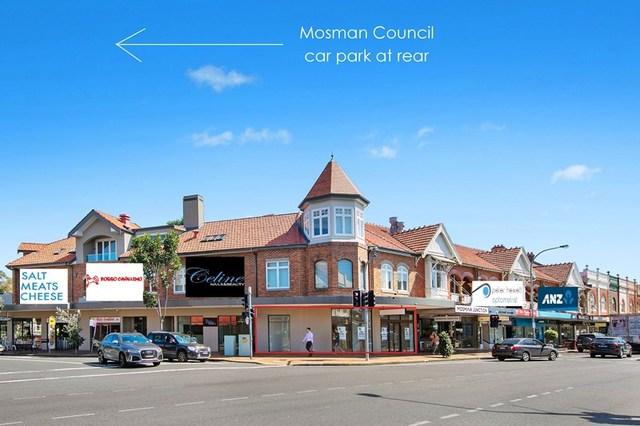 1/803 Military Road, Mosman NSW 2088