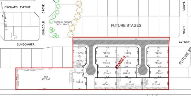 Lot 7 Cnr Angie Court And Sundowner Avenue, Legana TAS 7277