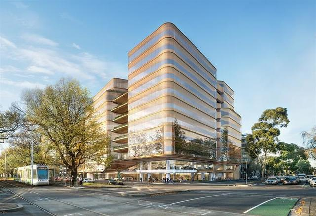 200 Victoria Parade, East Melbourne VIC 3002